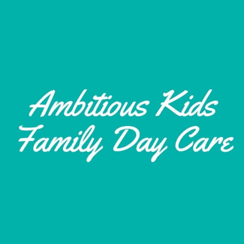 Ambitious Kids Family Day Care