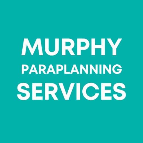 Murphy Paraplanning Services